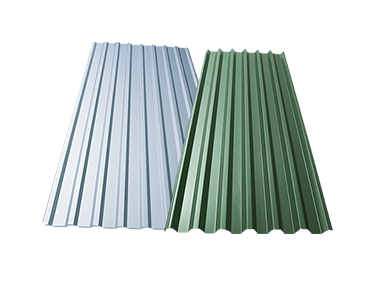 insulation-corrugated-sheet-metal