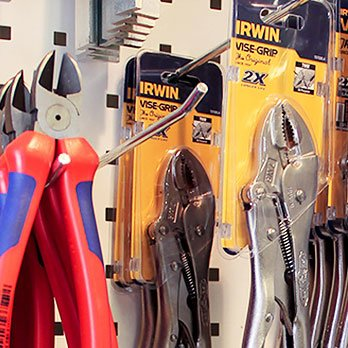 Kespet Oy - Asennustarvikkeet ja työkalut
