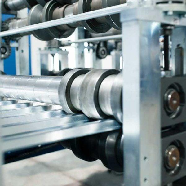 Kespet Oy - Peltikelat, teollisusprofiilit, ohutlevytuotteet